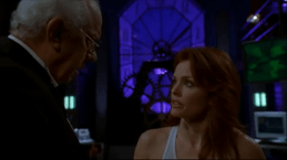 Barbara Gordon-We're In Huge Trouble, Alfred!