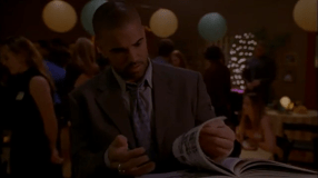 Jesse Reese-Time To Find Out Who You Are, Helena!
