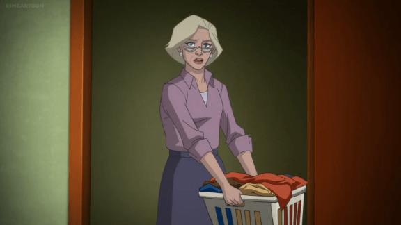 Julia Kapatelis-Dinner Is Upon Us!