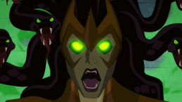 Medusa-Hello, Ladies!