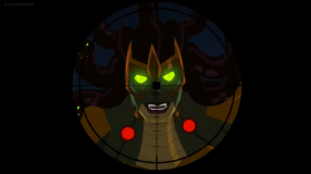 Medusa-I See You!