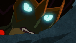 Medusa-Look At My Eyes, Girl!