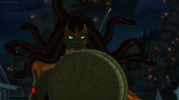 Medusa-My Defensive Upgrade!
