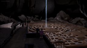Steve Trevor-It's A Literal Labyrinth!