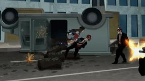 Wonder Woman-Crime Doesn't Pay, Boys!