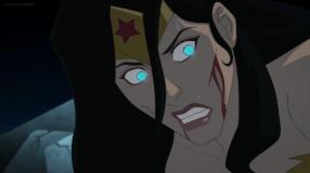 Wonder Woman-Fight The Temptation!