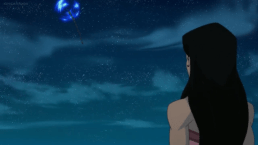 Wonder Woman-I Must Save Him!