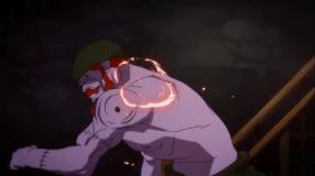 Wildman-You Shot Me, Master!