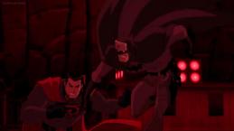 Batman-Fight The Power!