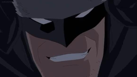 Batman-Vengeance & Chaos Towards The System!