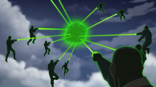 Green Lanterns-We Have You Now!