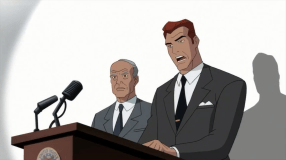 Lex Luthor-I've Got Something To Go Up Against Superman!