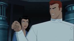 Lex Luthor-More Power, Again!