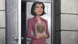 Lois Lane-I Have Something You'll Want!