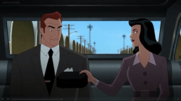 Lois Lane-My Anniversary Gift To You, Lex!