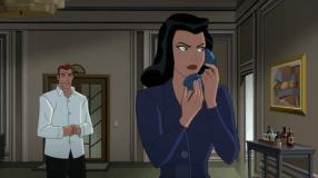 Lois Lane-OMG, Perry!