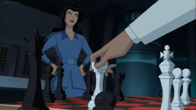 Lois Lane-Your Creation Was Nothing More Than A Sacrificial Pawn!