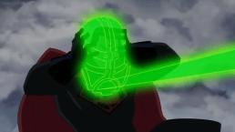 Superman-Blindsided!