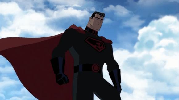Superman-Off To America We Go, Brainiac!