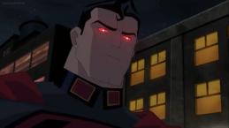 Superman-Peek-A-Boo!