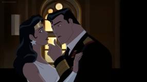 Wonder Woman-Not So Fast, Comrade!