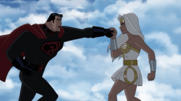 Wonder Woman-You've Made Your Choice, Superman!