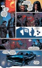 X-Men First Class-The High Hand-Not As Much Of A Big Blast!
