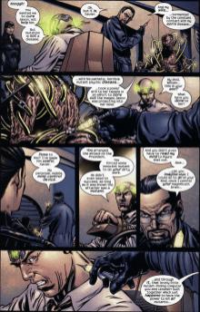 X2 Movie Adaptation-Stryker's Motives & Intentions!