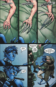 X2 Prequel Nightcrawler-Rough Times For Mutants!