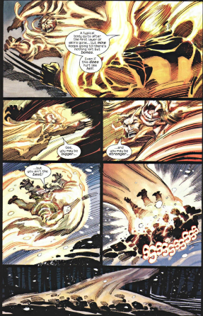 X2 Prequel Wolverine-Cool Off, Creed!