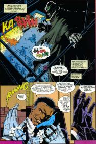 Darkman #1-Eddie's Eagerness!