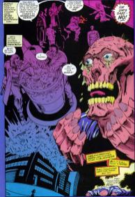 Darkman #1-From Bad To Worse!