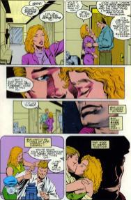 Darkman #2-Complicated Love!