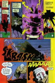 Darkman #2-I'll Save You, Lady!