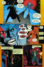 Darkman #2-Mental Terror!