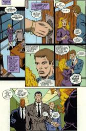 Darkman #5-It's Truly Me, Julie!