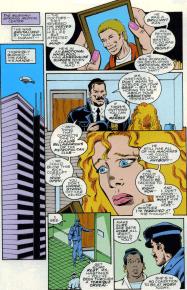Darkman #6-My Former Boyfriend Frightens Me!