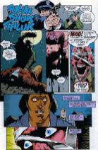 Darkman #6-On The Edge Of No Return!