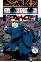 Darkman Movie Adaptation #1-Birth Of My New Identity!