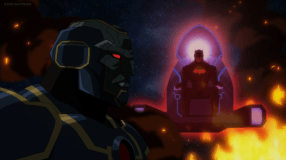 Darkseid-Informed About A Potential Uprising!