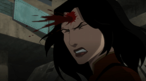 Lady Shiva-Head Hunted!