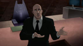 Lex Luthor-Things Are Running Smoothly For Our Master!