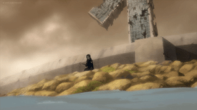 Raven-All Alone!