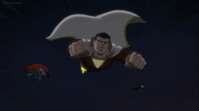 Shazam-Super-Sized Resurgence!