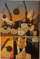 Grumpy Old Monsters #3-Let The Demolition Begin!