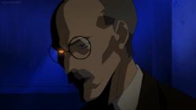 Professor-You're A Failure, Vincent!