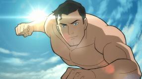 Clark Kent-Bare-Kunckled Justice!