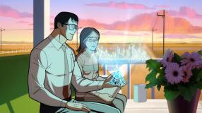 Clark Kent-My Kryptonian Knowledge Begins To Grow, Ma!