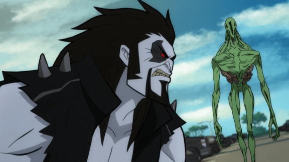 Lobo-What Are You, Ya Weirdo!