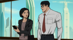 Lois Lane-I'm Reasonably Ditching Superman!